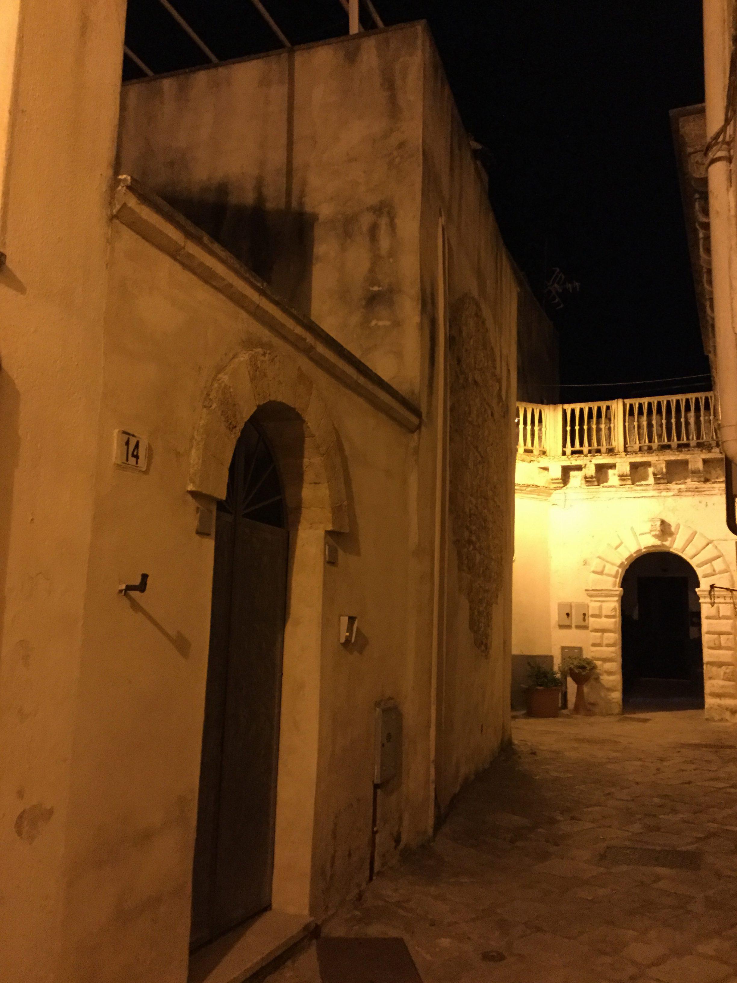 Dimora Via Della Giudecca Alessano - Dimora nel Salento